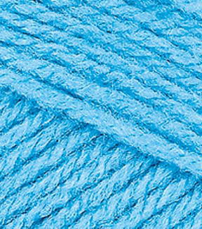 Red Heart Classic Yarn-Blue Jewel Multipack of 12
