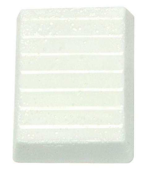 Yaley Candle Dye Blocks-.75 oz., White