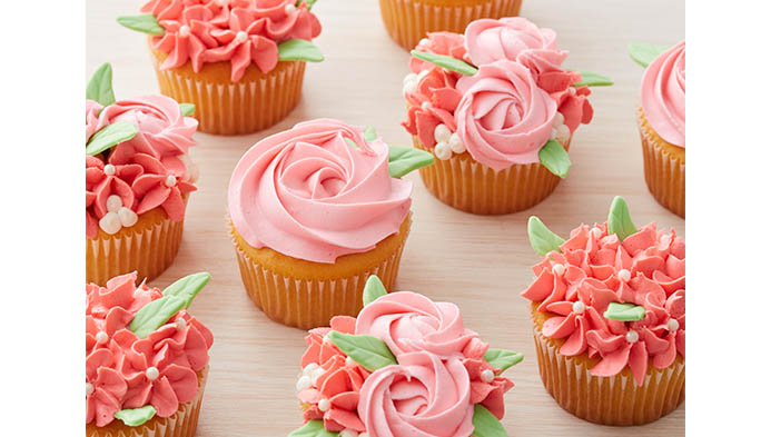 Kids' May Cupcake Of The Month