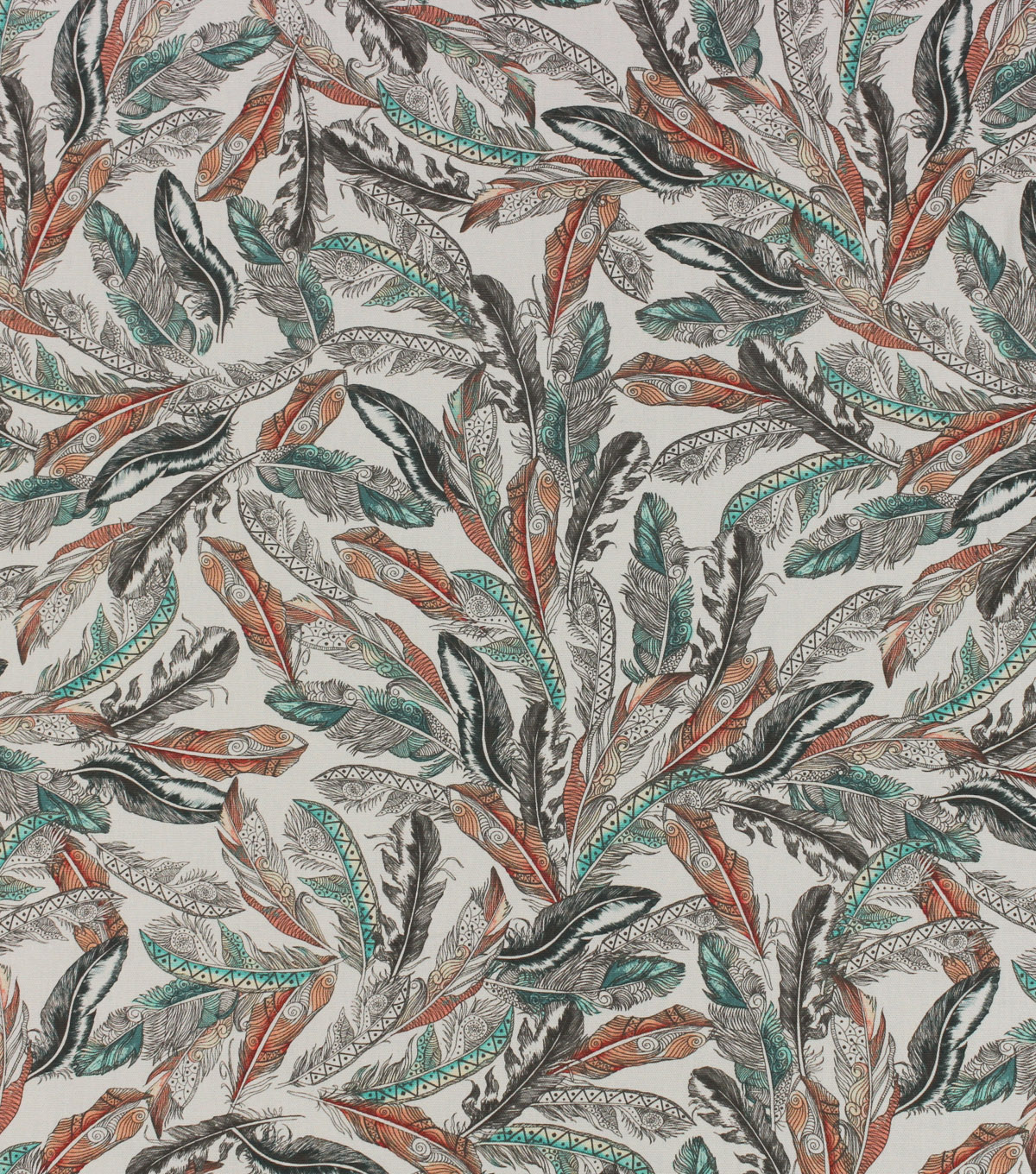 Home Essentials Lightweight Decor Fabric 45\u0027\u0027-Falsetto Serene