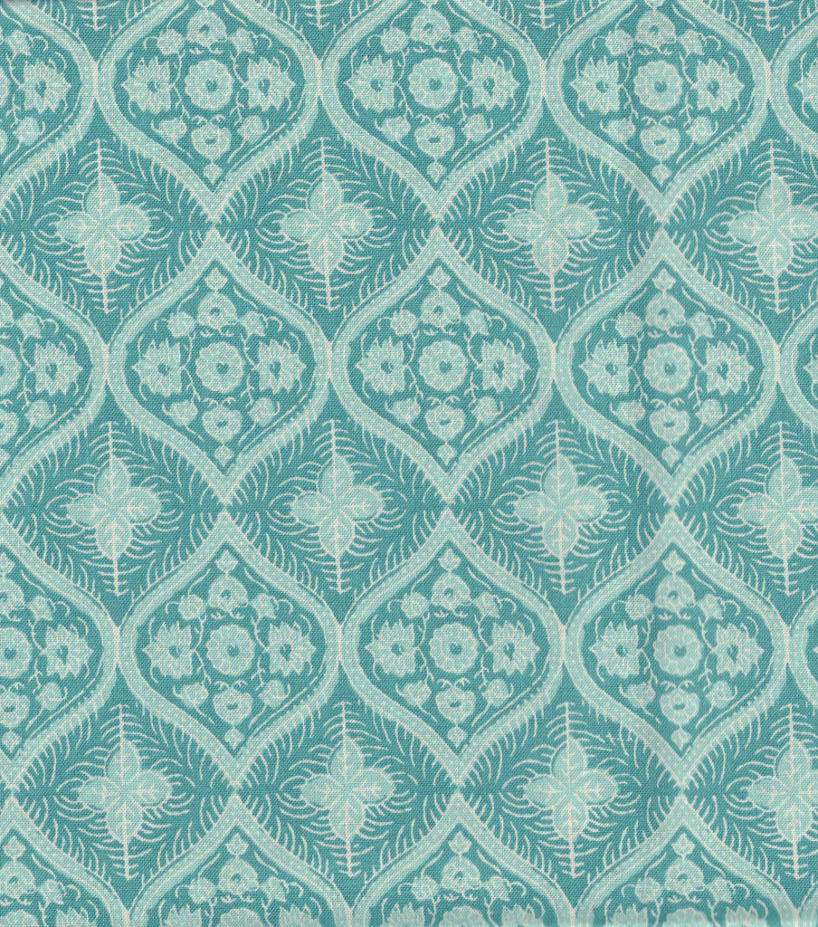 Keepsake Calico Cotton Fabric -Ezekial Serene