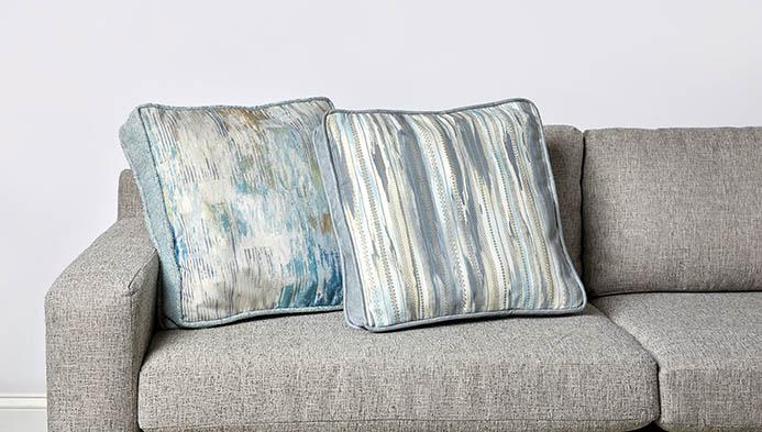 Sew A Box Pillow