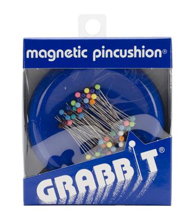 Mini Grabbit Magnetic Pin Cushion