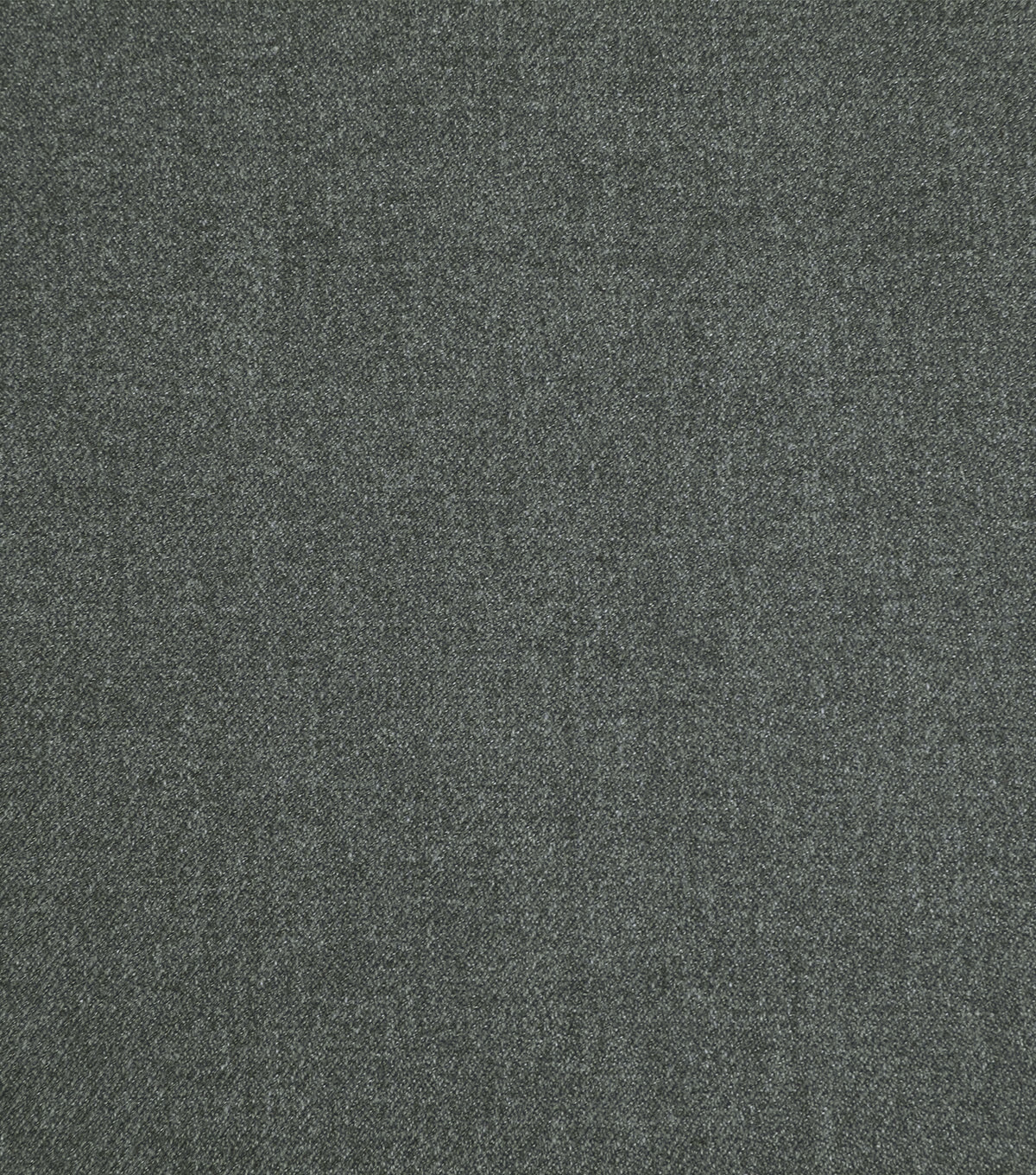 Check It Polyester Rayon Twill Fabric 58\u0022-Charcoal