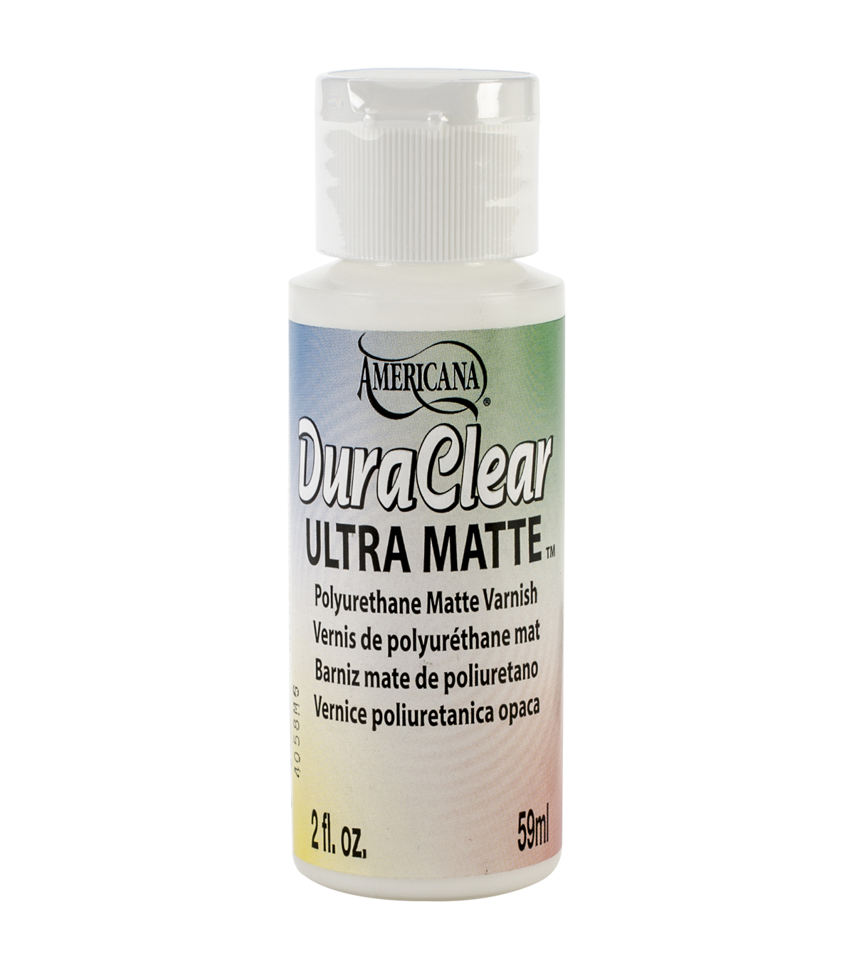 DecoArt Ultra Matte - Americana Sealer 2oz