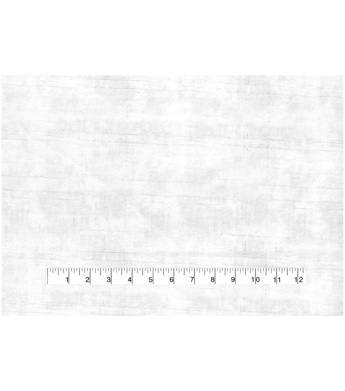 Keepsake Calico Cotton Fabric 43\u0027\u0027-White Tonal Blender