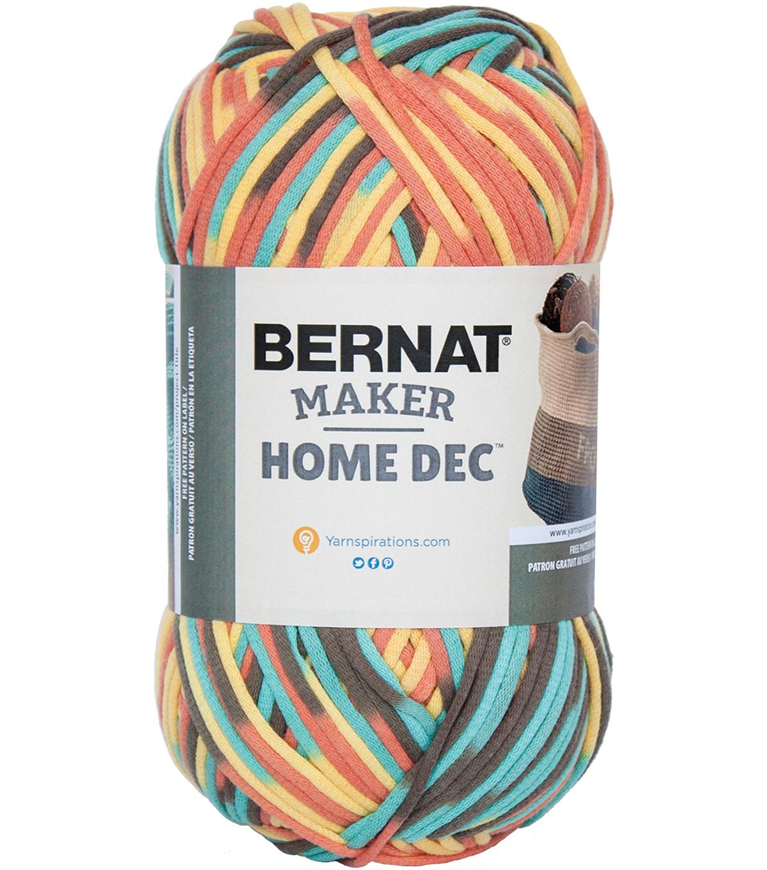 Bernat Maker Home Dec Yarn | JOANN
