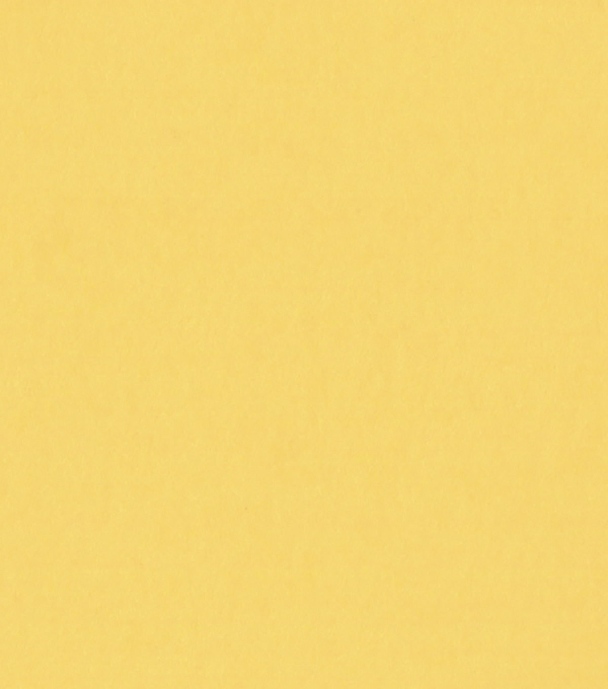 Bazzill Card Shoppe Heavyweight Cardstock Paper 12\u0027\u0027 x 12\u0027\u0027, Sour Lemon