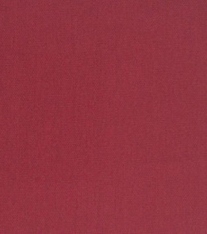 Brand-new 45'' Home Essentials Print Fabric- Solid Brick | JOANN GW57