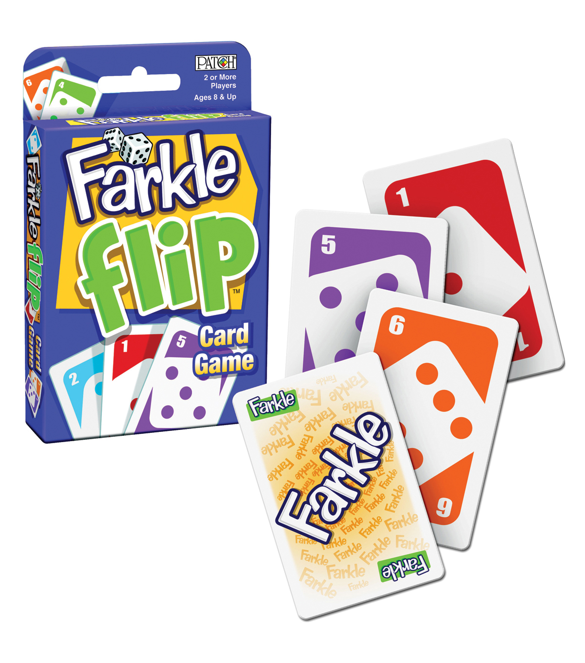 Farkle Flip Game-
