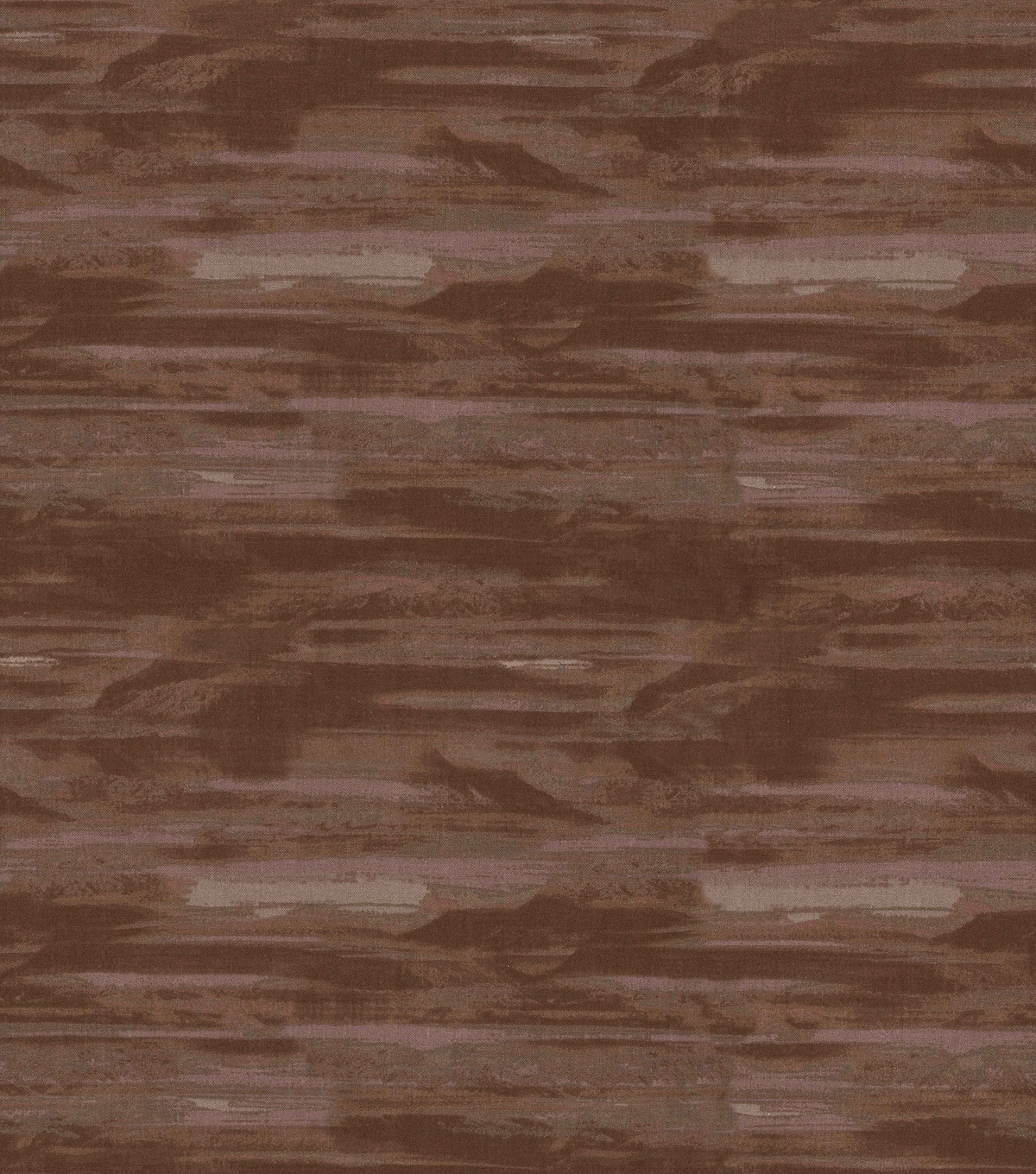 Keepsake Calico Cotton Fabric-Brown Watercolor Stripes