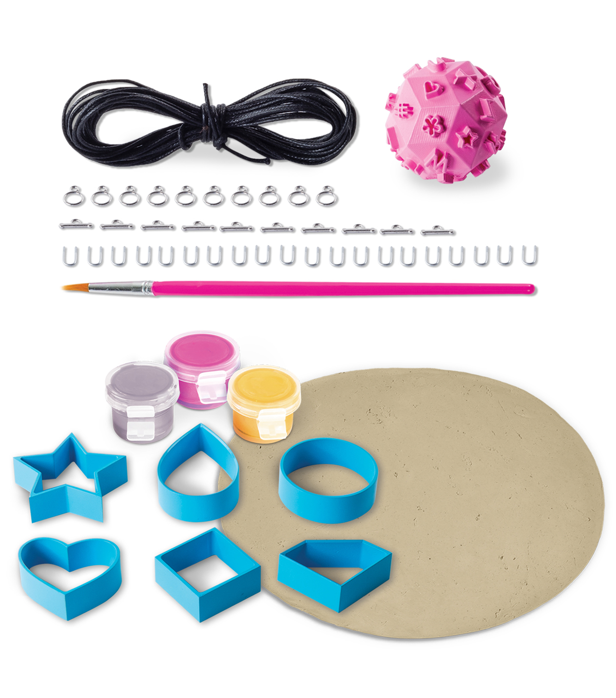 Cool Maker Handcraft Jazzy Jewelry Kit
