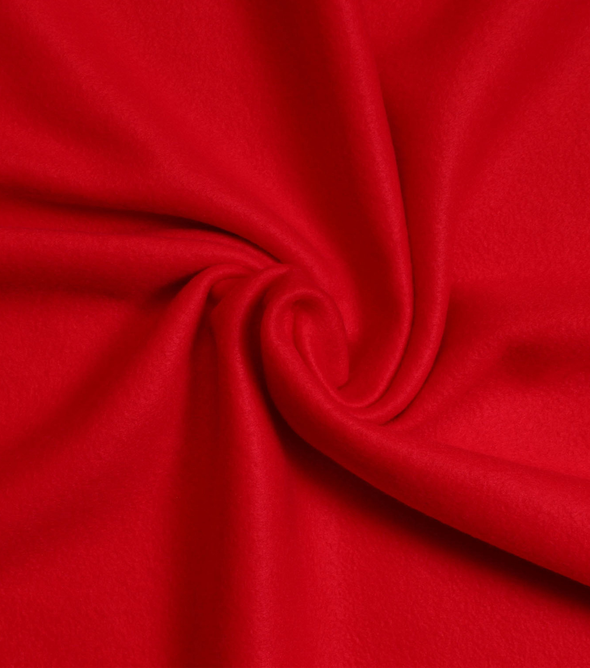 The BIG Bolt Blizzard Fleece Fabric 58\u0027\u0027x30 yds-Chili Red