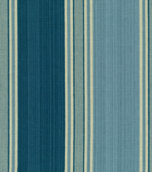 Home Decor Fabric Waverly Spotswood Stripe Porcelain Joann