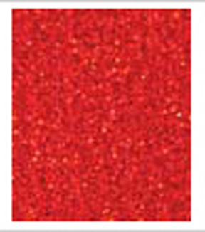 Plaid Folk Art Extreme Glitter Paint 2 Ounces, Red