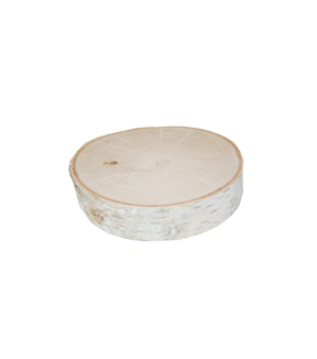 Large Birch Rounds 7\u0022-10\u0022