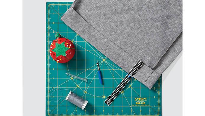 3 Ways To Hem Garments