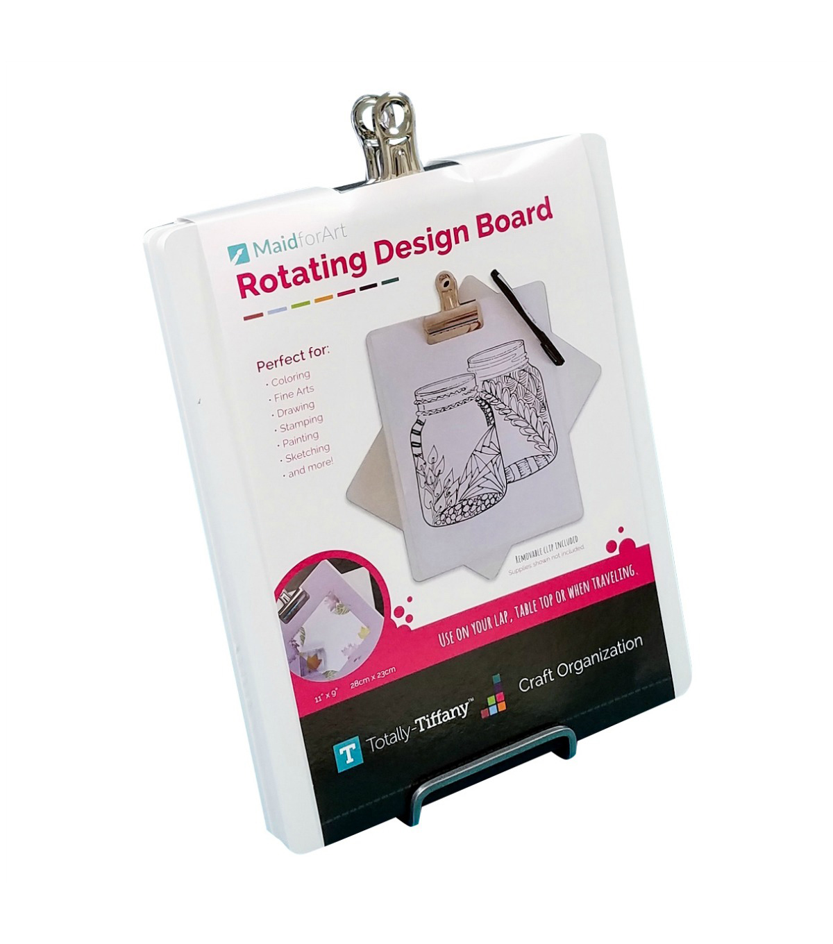 Rotating Design Board
