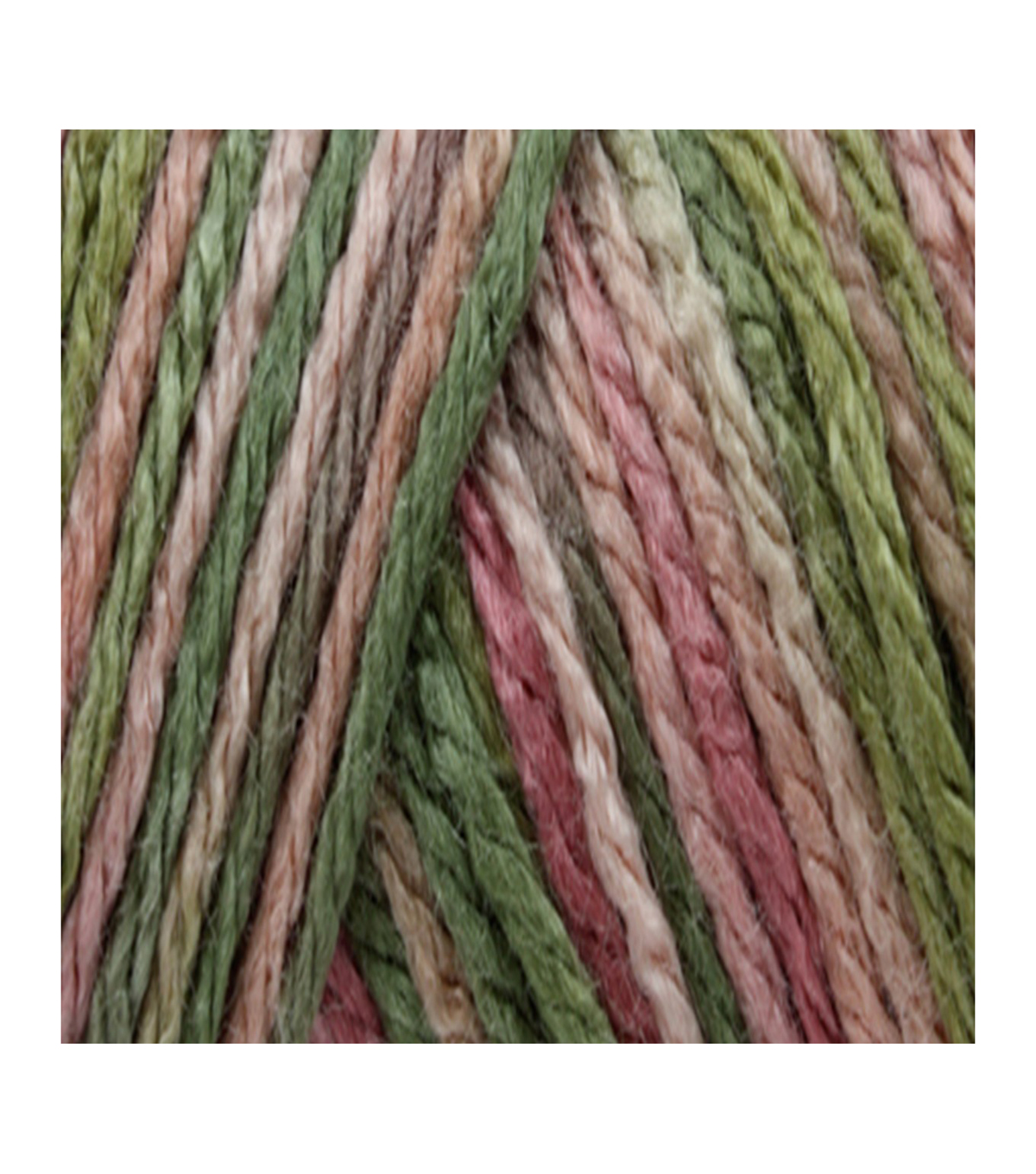 Caron Simply Soft Paints Yarn, Rose Garden