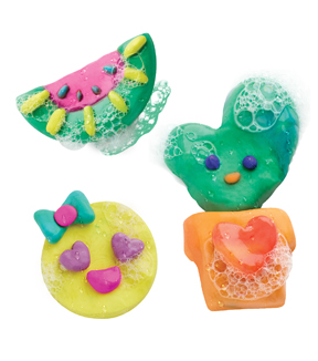 DIY Bubble Bars