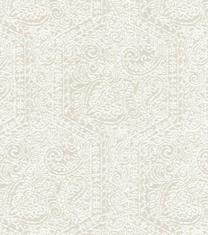Williamsburg Multi Purpose Decor Fabric Goa Garden/Alabaster