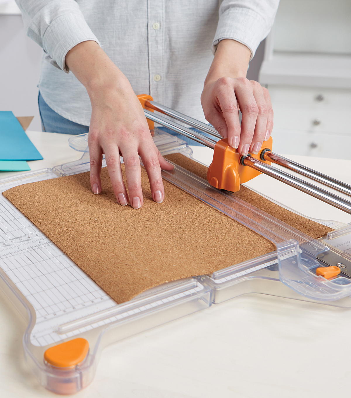 Fiskars DIY ProCision Trimmer Tool
