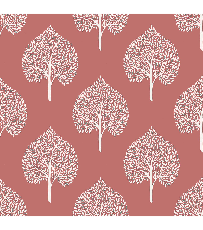 Wallpops Nuwallpaper Peel Stick Wallpaper Swatch 8x10 Coral Grove Joann