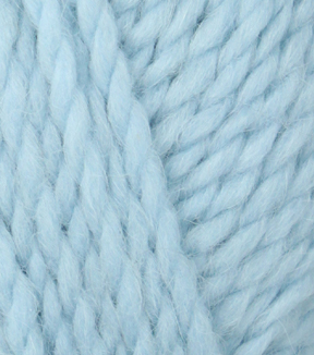 Buttercream Luxe Craft Alpaca Solids Yarn, Light Blue