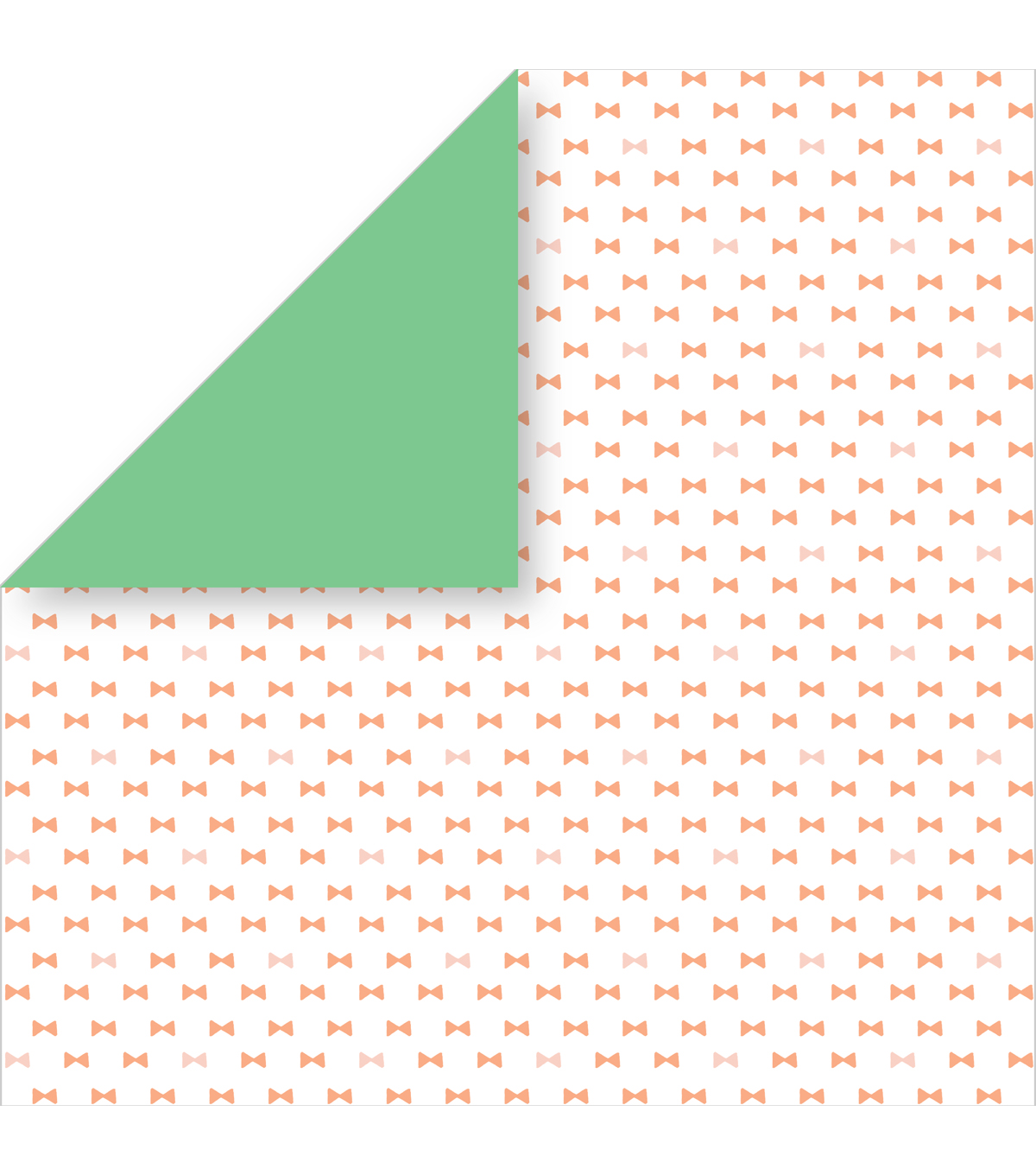 Cricut 10 Pack 12\u0027\u0027x12\u0027\u0027 Deluxe Papers-Sherbet