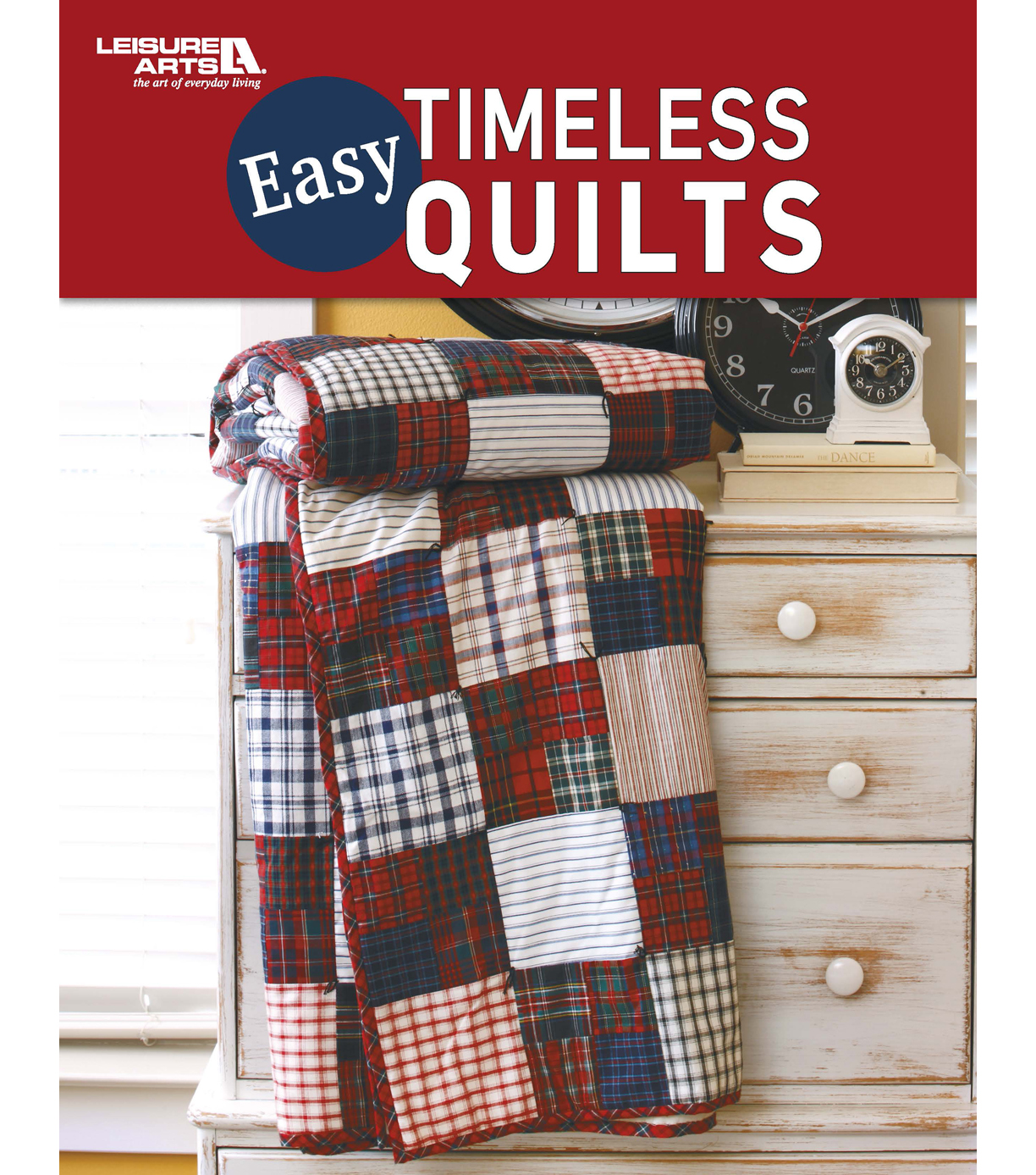 Easy Timeless Quilts Book