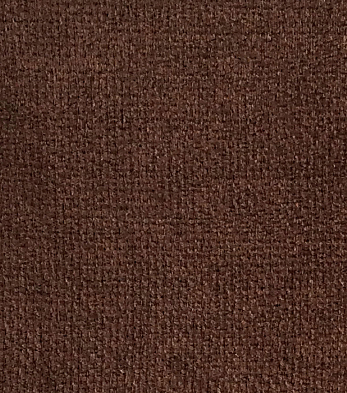 Signature Series Lightweight Decor Chenille Fabric 54\u0022-Cocoa