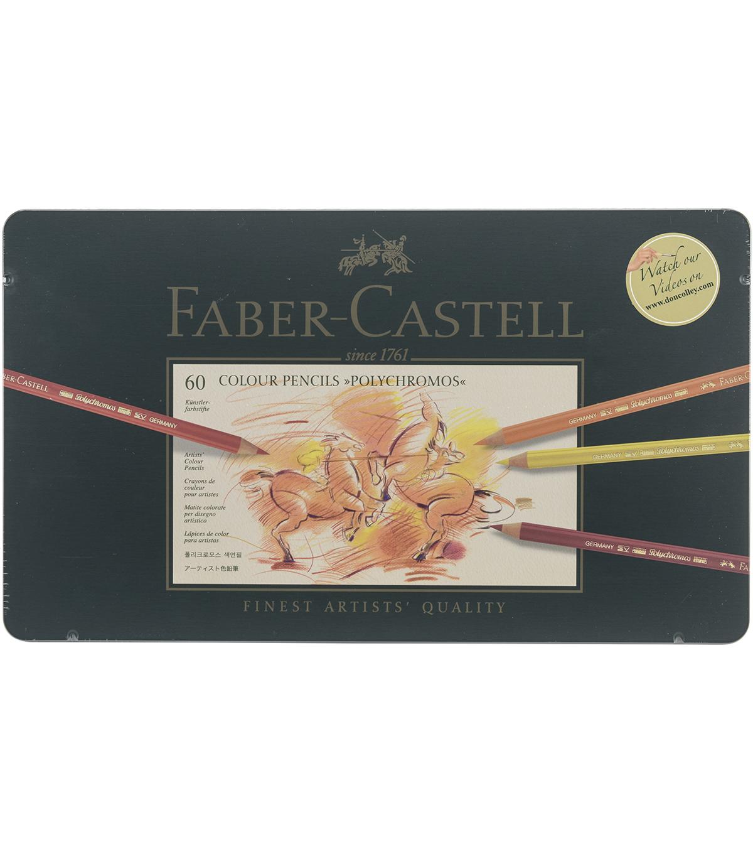 Faber Castell Polychromos Colored Pencil Set Joann