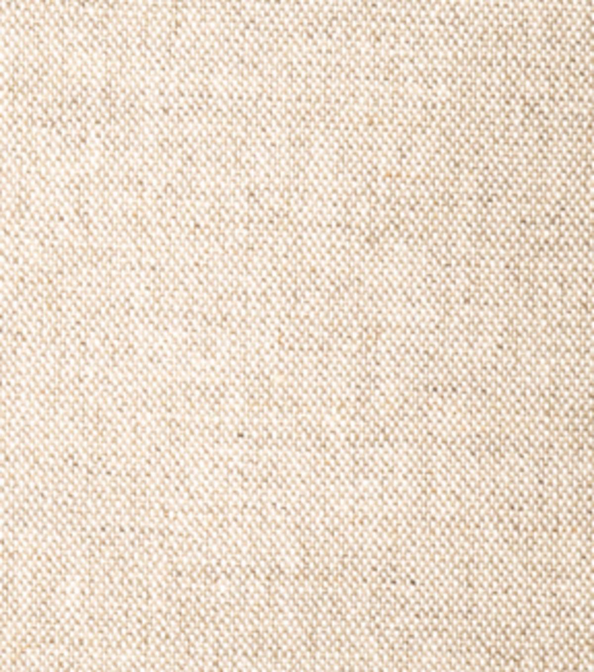 Home Decor 8\u0022x8\u0022 Fabric Swatch-Signature Series Linen-Cotton Natural