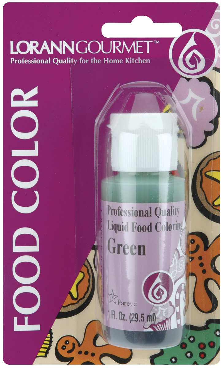 Liquid Food Color | JOANN