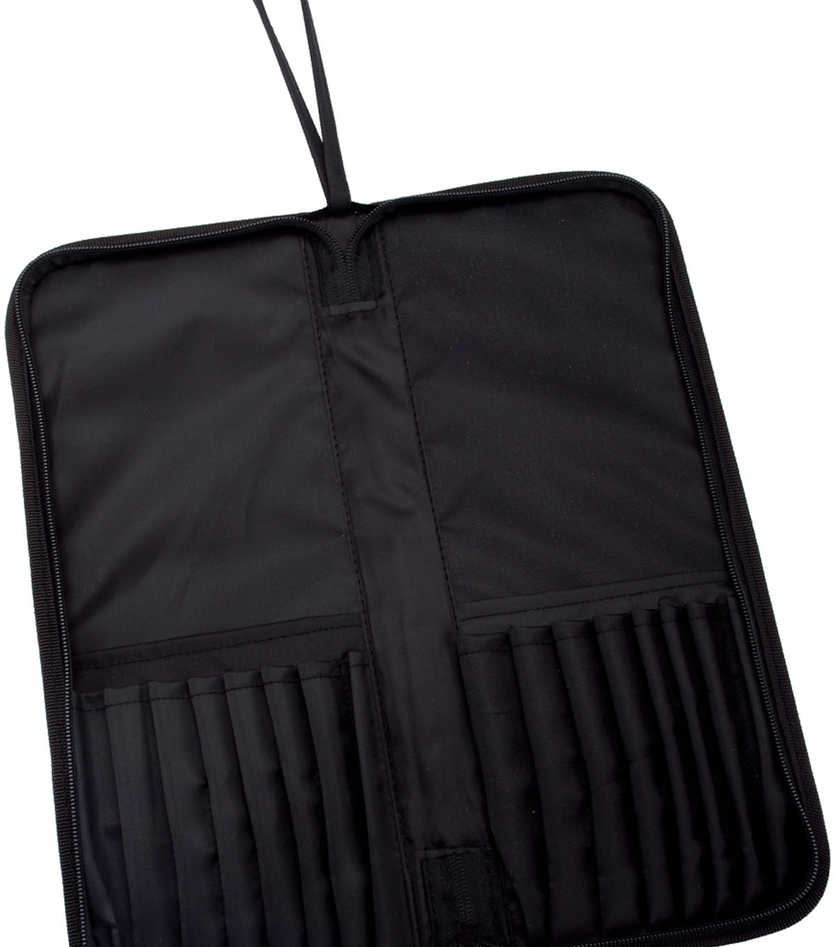 Royal & Langnickel Keep N\u0027 Carry Zippered Long Handle Brush Carrier
