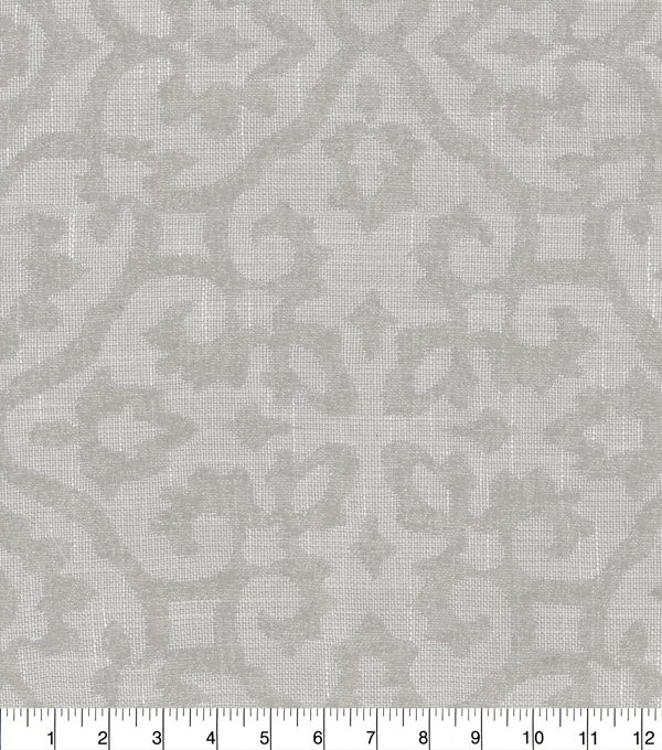 Home Decor 8\u0022x8\u0022 Fabric Swatch-Waverly Natural Selection Driftwood