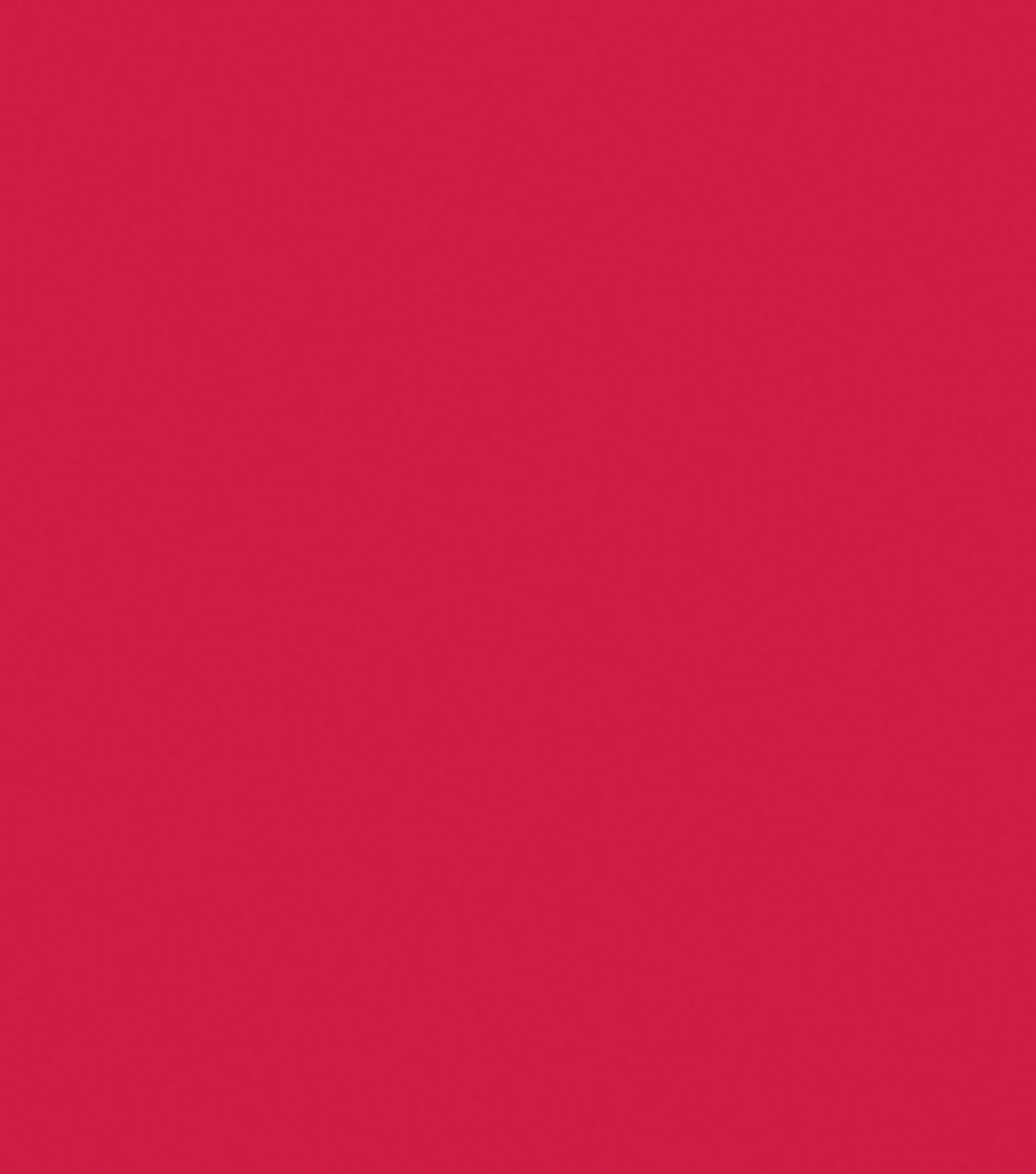 Delta Ceramcoat Acrylic Paint 2 oz, Opaque Red