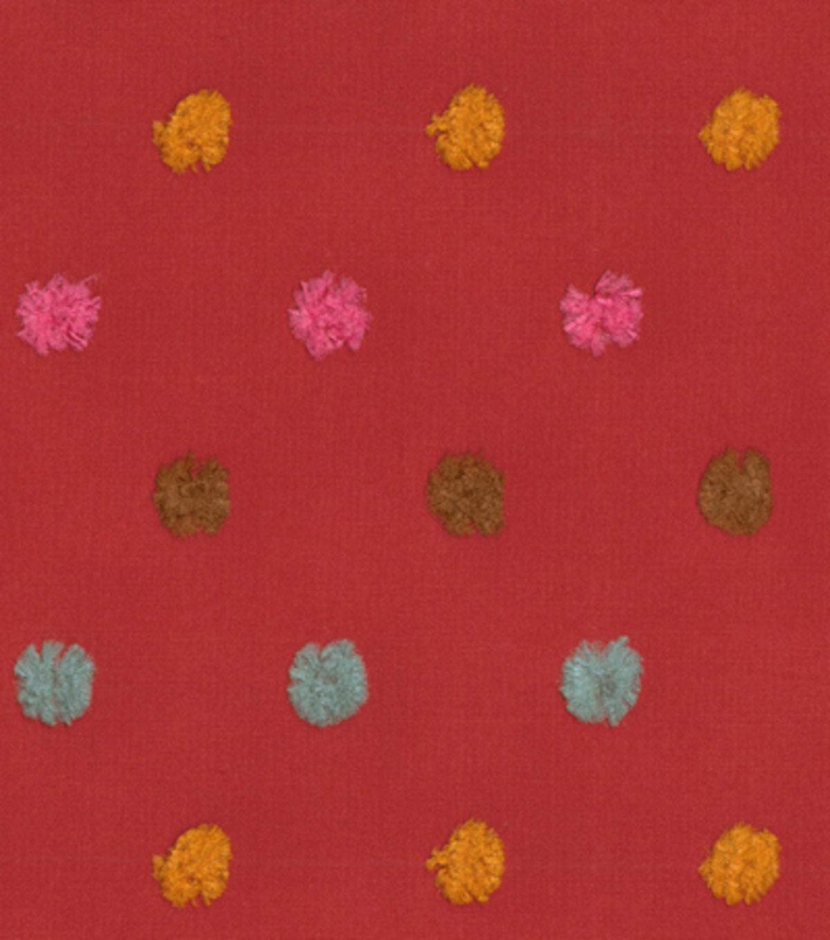 Dena Home Upholstery Fabric 57\u0022-Eye Candy/Gypsy