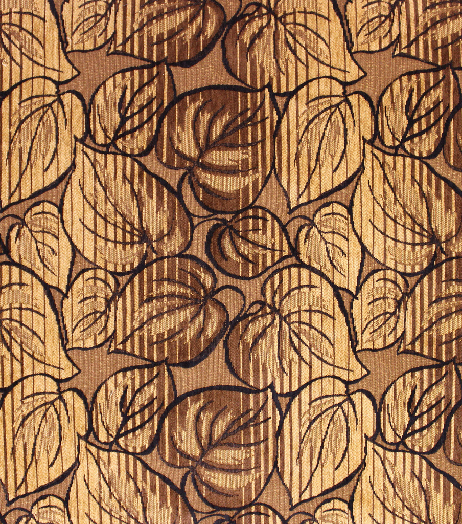 Home Decor 8\u0022x8\u0022 Fabric Swatch-Upholstery Fabric Barrow M8748-5370 Walnut