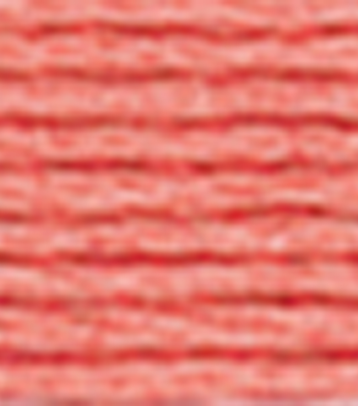 DMC Pearl Cotton Thread 27 Yds Size 5, Light Coral