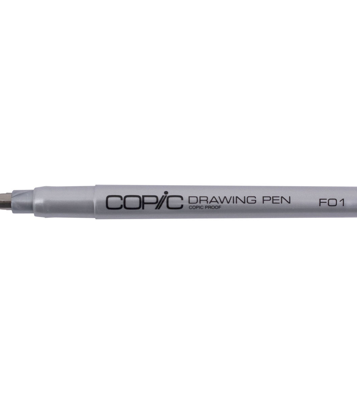 Copic 0.1 mm Drawing Pen-Black