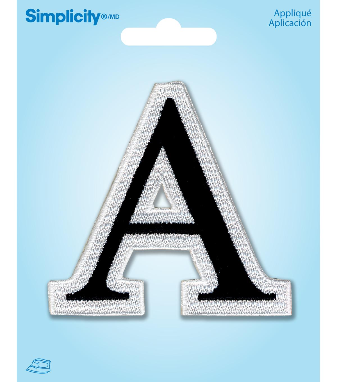 Greek letter applique joann greek letter applique biocorpaavc Choice Image