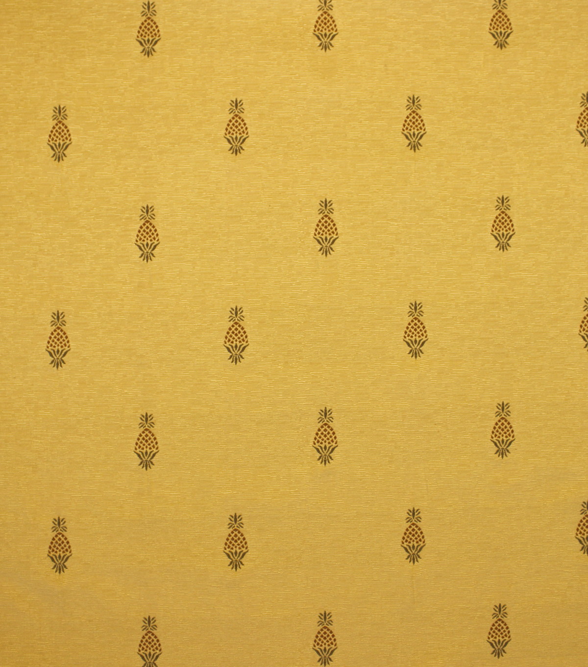 Home Decor 8\u0022x8\u0022 Fabric Swatch-Upholstery Fabric Barrow M6547-5137 Sunshine