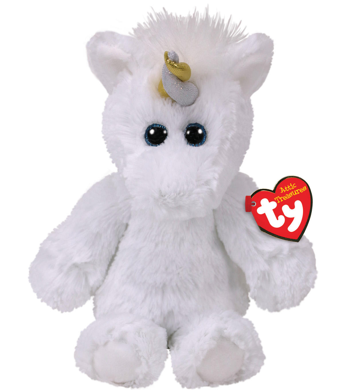 d10d7b77f8e TY Beanie Boo Agnus - Unicorn