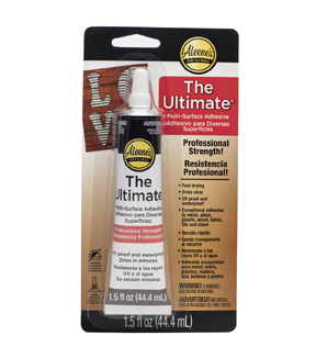 Aleene\u0027s Ultimate Multi-Surface Adhesive-1.5oz