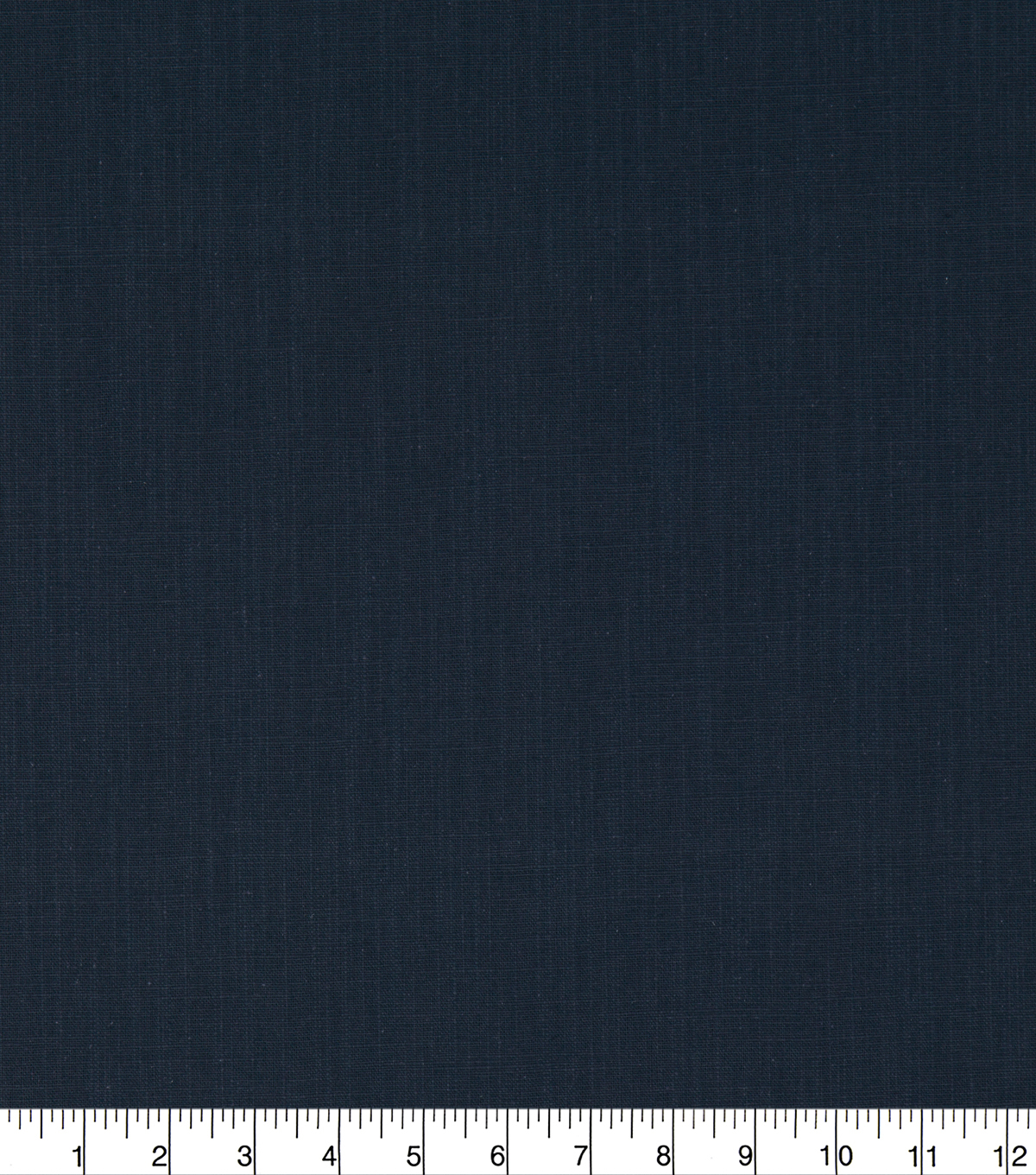 Robert Allen @ Home Lightweight Decor Fabric 54\u0022-Slubbed Weave Indigo