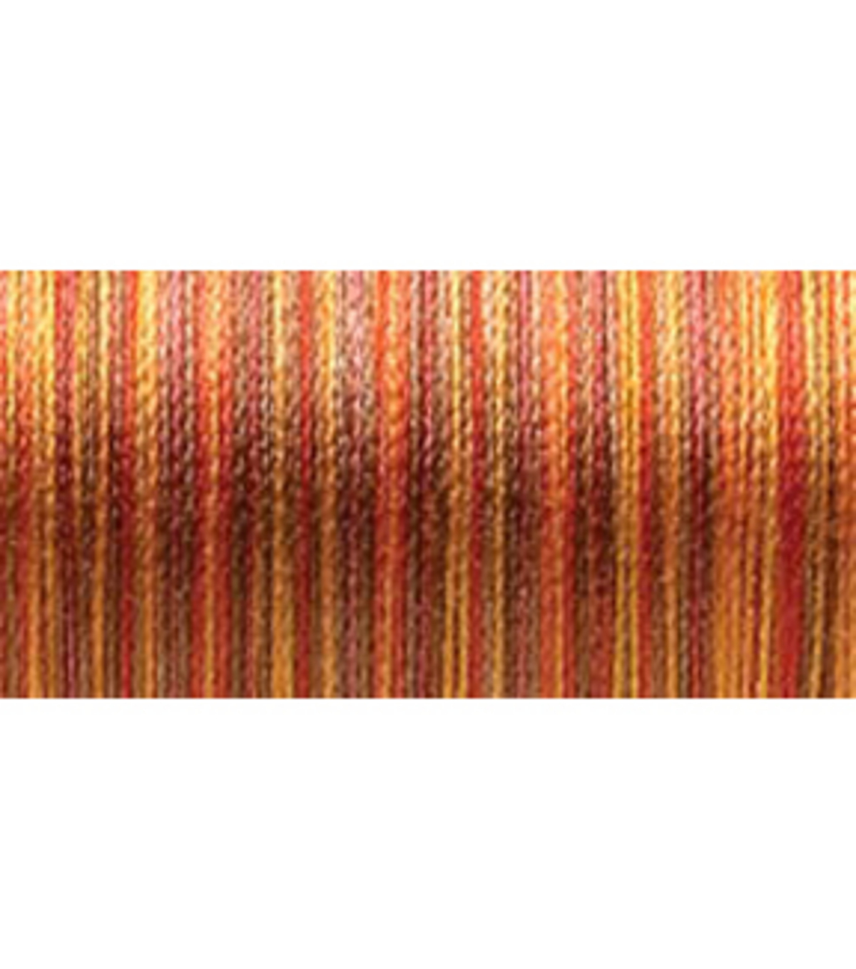 Sulky 12 Wt Blendable Thread 330 Yds, Gld Flame