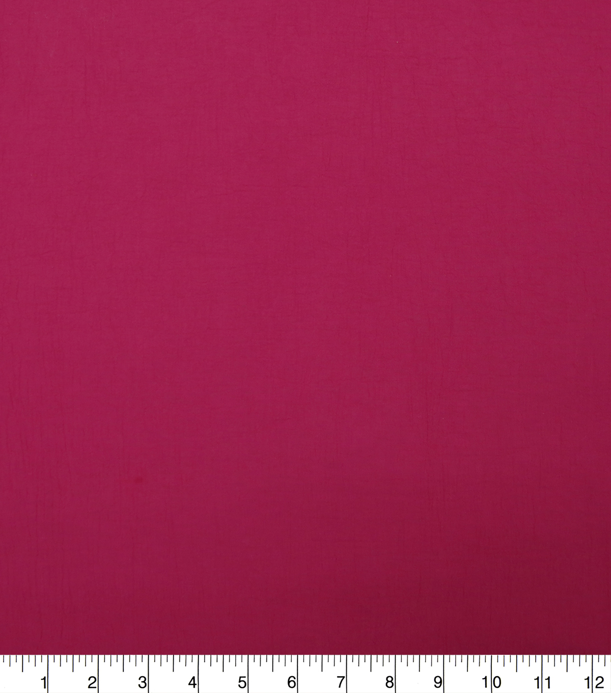 Specialty Solid Cotton Gauze Fabric, Cabaret Pink