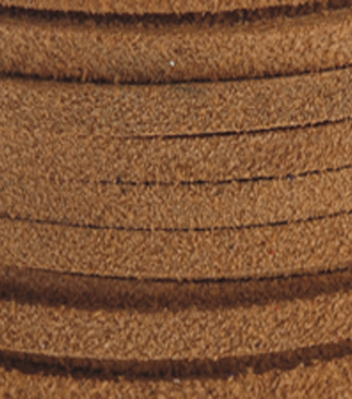 Silver Creek Leather Co. Suede Lace 1/8\u0022x25 Yards-Toast