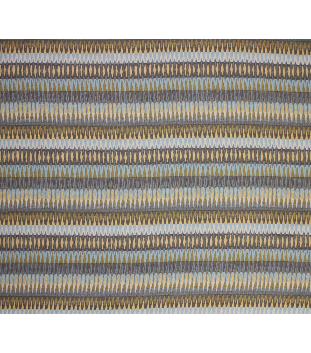Richloom Studio Multi-Purpose Decor Fabric 58\u0022-Radical/Aluminum